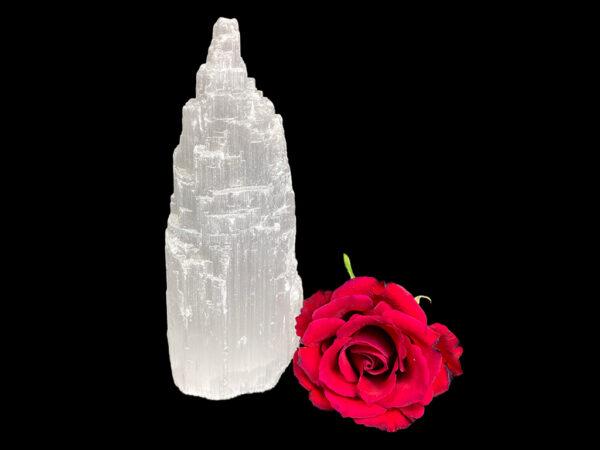 Selenieten ijsberg